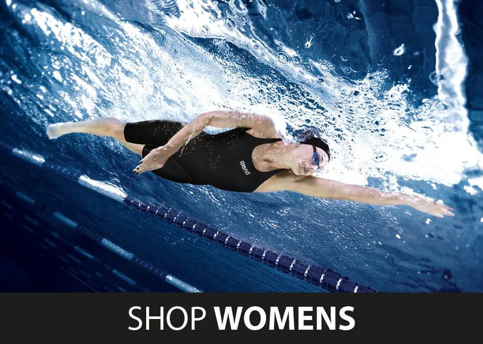 Shop Womens Arena Swimwear
