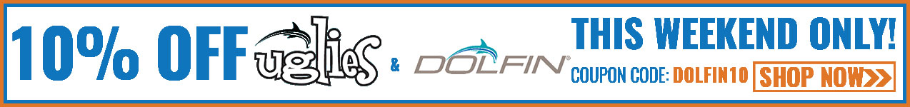 Dolfin Flash Sale