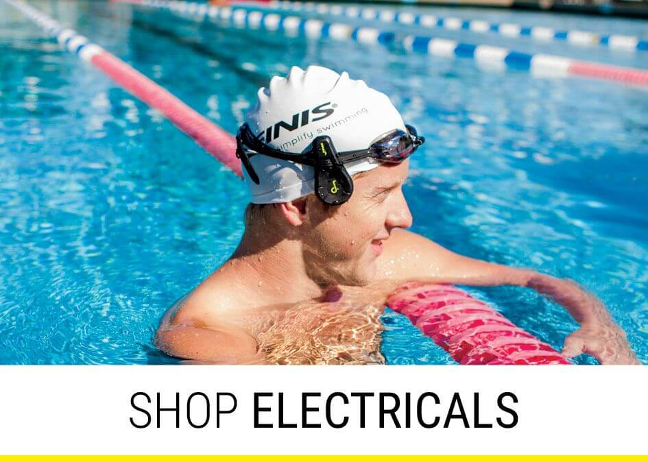 FINIS Shop Electricals
