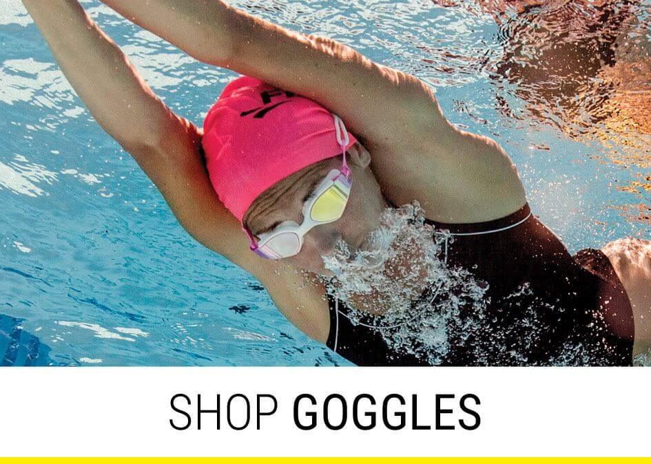 FINIS Shop Goggles