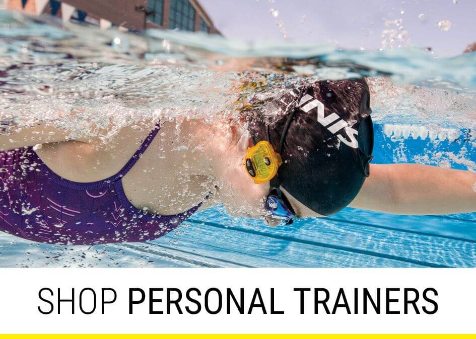FINIS Shop Personal Trainers