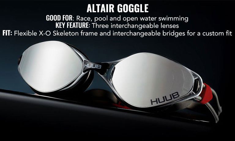 Altair Goggles