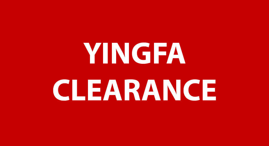 Shop Yingfa Clearance