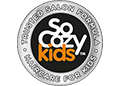 Socozy offers premium, salon quality haircare products for kids