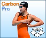 Arena Carbon Pro Mark II