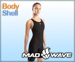Mad Wave Competition Swimwear