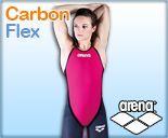 Arena Carbon Flex Swimsuits