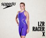 Speedo Fastskin LZR Racer X