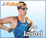Jaked J-Katana Swimsuits