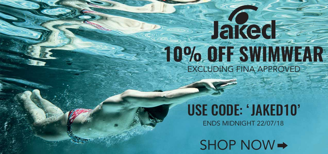 10% Jaked